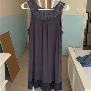 20s Inspired Cocktail Dress